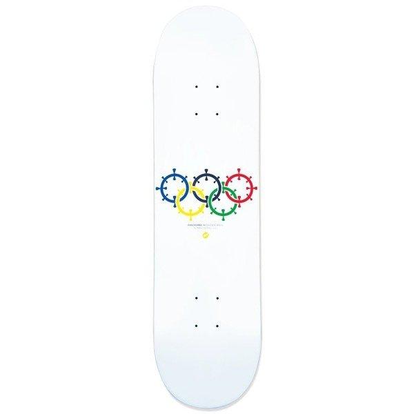 Deck PNRM Olympic Series