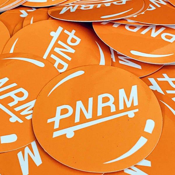 Deck PNRM x MEAT